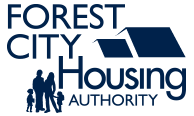 Forest City Housing Authority Logo