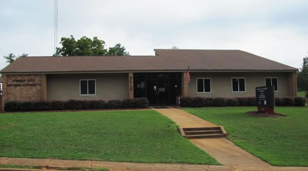 Forest City Housing Authority Office